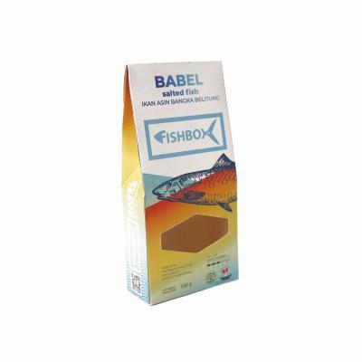 Kotak Custom (8cm x 3,5cm x 17cm) Bahan Ivory